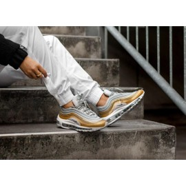 Nike Air Max 97 SE Metallic AQ4137