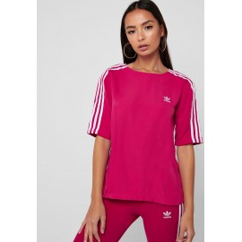 ADIDAS T-SHIRT 3-STRIPES DV0853