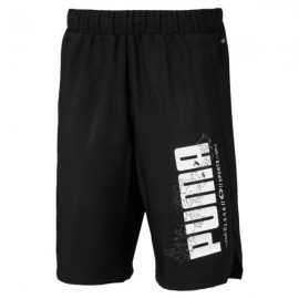 PUMA Shorts Active Sports bambino 854414 02