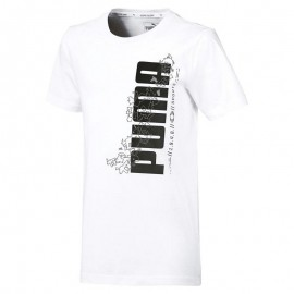 PUMA T-shirt Active Sports 854408 02