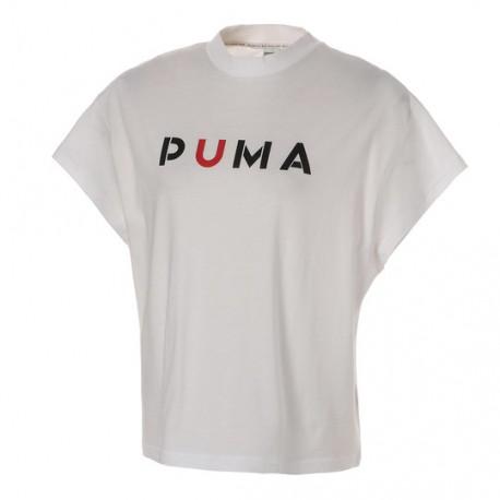 PUMA T-shirts  Select Tee 579561-001