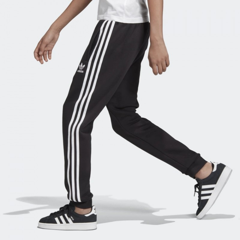 pantaloni adidas stripes