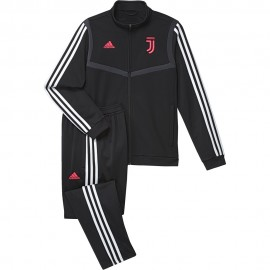 Tuta calcio ADIDAS JUVENTUS DX9115 JUNIOR