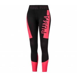 PUMA Leggings Training a 7/8 con logo 518338