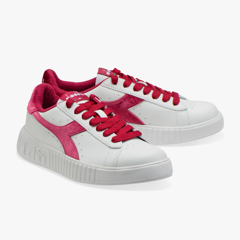 Diadora Sportswear GAME STEP SMOOTH WN 175060