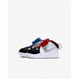 Nike Team Hustle D 9 Auto CK0617