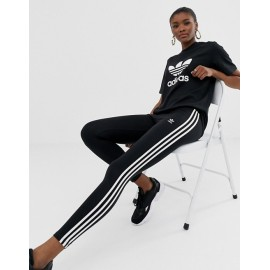 ADIDAS DONNA ORIGINALS LEGGINGS 3-STRIPES CE2441