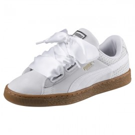 Basket Heart Perf GUM Women's Trainers