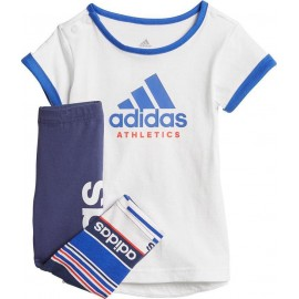 Adidas Completo Baby Sport Set CF7436
