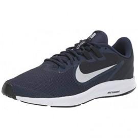 Nike Scarpa da running - Uomo Downshifter 9  AQ7481 Blu