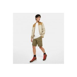 THE NORTH FACE SHORTS CARGO UOMO ANTICLINE 0A4CA  VERDE