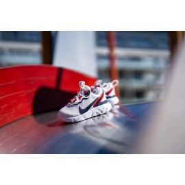 Nike Renew Element 55 BABY CK4083 BIANCO/ROSSO