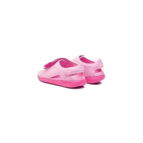 NIKE Sandalo - Neonati/Bimbi  Sunray Adjust  AJ9077 Pink