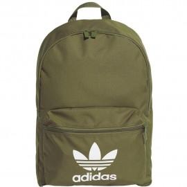 ADIDAS   Zaino Adidas Originals Adicolor Classic Verde