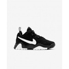 NIKE  Air Barrage Low GS CK4355 Bianco/Nero