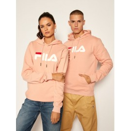 Fila Felpa Classic Pure 681090 Rosa Regular Fit