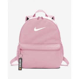 Nike Brasilia JUST DO IT Zaino mini   BA5559 ROSA