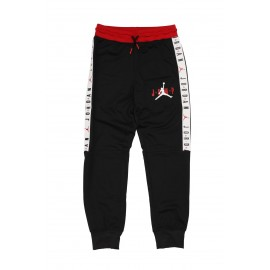 NIKE PANTALONE  AIR JORDAN JUMPMAN JUNIOR BLACK 956916