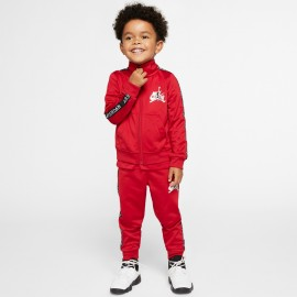 NIKE JORDAN TUTA KIDS 857146 RED