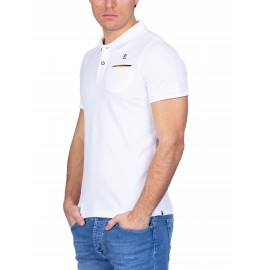 K-WAY POLO UOMO BRIAC STRETCH