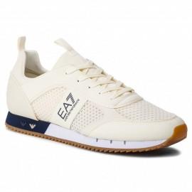 EA7 ARMANI Sneakers X8X027 Sabbia
