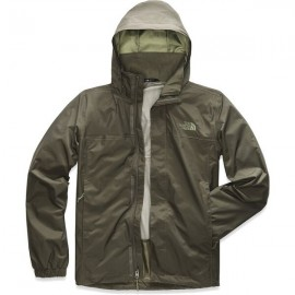 THE NORTH FACE MEN'S RESOLVE 2 JACKET MILITARE
