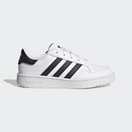 ADIDAS SCARPE TEAM COURT  EF6822 Kids Unisex