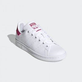 ADIDAS SCARPE STAN SMITH FX7522 White/White / old Pink