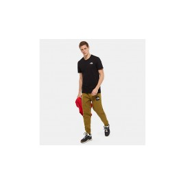 The North Face T-SHIRT Uomo SIMPLE DOME Black