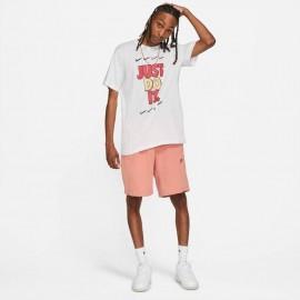 Nike T-shirt Man DD1248 Panna