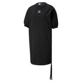 Puma Abito in stile t-shirt PBAE donna 532551 Nero