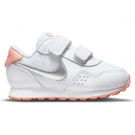 Nike MD Valiant Scarpa Baby CN8560 White