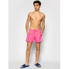 Armani EA7  Costume Logo Swim Shorts 902000 Fluo Pink