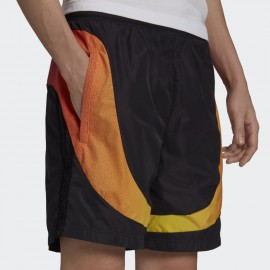 ADIDAS   TRACK SHORTS ADIDAS SPRT SUPERSPORT WOVEN GN2467 MULTICOLOR