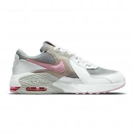 Nike Air Max Excee Woman CD6894 Grey-Pink