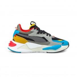 Puma Sneakers Junior 382677 Hawaiian Ocean